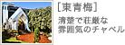 [東青梅]清楚で荘厳な雰囲気のチャペル