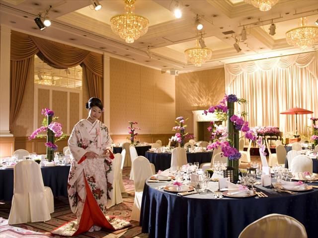 「和」にこだわって 竹を使用した花器でジャパニーズスタイルに